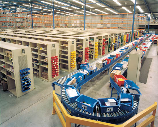Material Handling Systems Analysis And Design