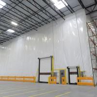 Warehouse storage design