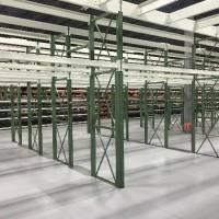 Warehouse shelving solutions pick model