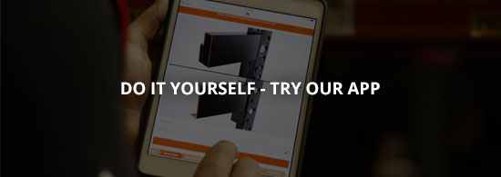 Apex Rack Repair App for Pallet Rack Audit