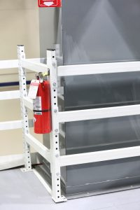 Warehouse Pallet Rack Installation - Apex Warehouse Systems