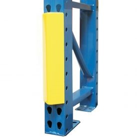 Pallet Rack Column Guard - Apex Warehouse Systems