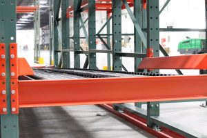 Pallet Flow Rack -Apex Warehouse Systems