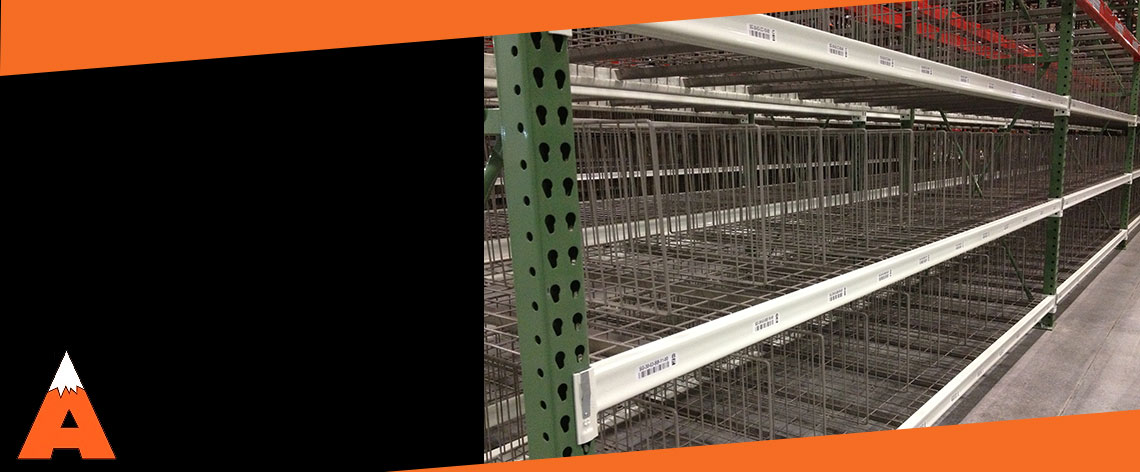 Apex Wire Deck